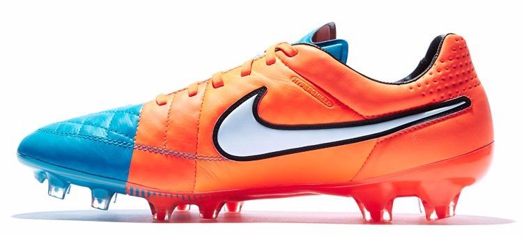 1a3a4bc909a57 Botin Nike Tiempo Legend V Nª2 Futbol Profesional -   4.999
