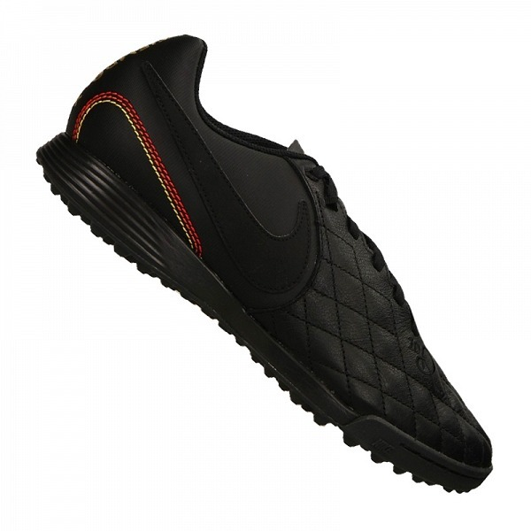 969715735 Botin Papi Futbol Nike Tiempox Ligera Iv 10r Tf Profesional ...