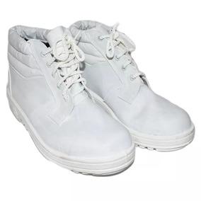 a1e26cedc Zapato Botin Trabajo Punta Acero - Botines y Zapatos en Mercado Libre  Argentina