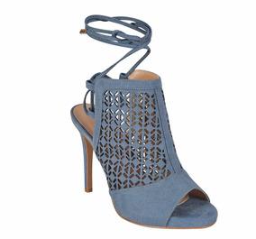 7df6a4e7 Botas Cuadra Sinaloa Zapatos Botinetas Botines Caterpillar - Botas y  Botinetas de Mujer Cklass Azul en Mercado Libre México