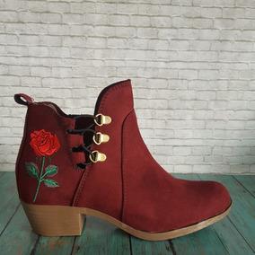 3ed2985b Catalogo Zapatos De La Fabrica De Leon Shadow - Zapatos Botines en ...