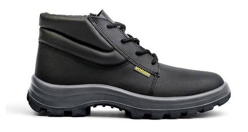 botin zapato seguridad