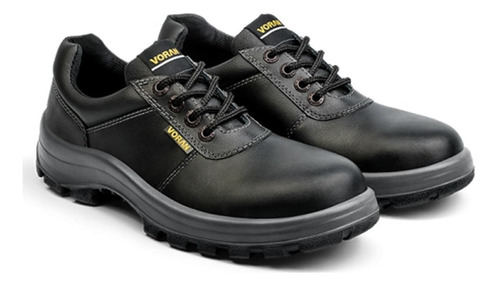 botin zapato seguridad voran tauro dielectrico punt ac 38-45