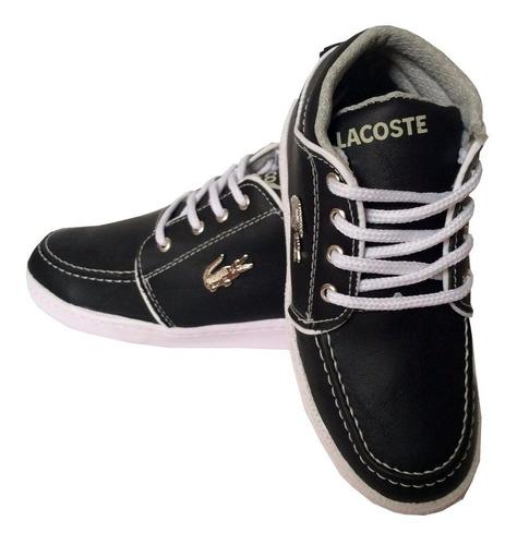 botin zapatos niño