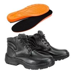 2b19c919571da2 Sapato De Segurança Dupla Densidade Botas - Sapatos com o Melhores ...