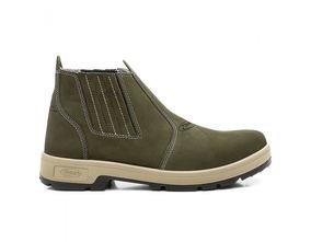 845e52f42 Botinas Taipé - Sapatos no Mercado Livre Brasil