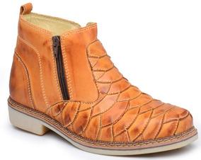 87a7169eb7b Bota Escamada Barata Tamanho 44 - Sapatos 44 no Mercado Livre Brasil
