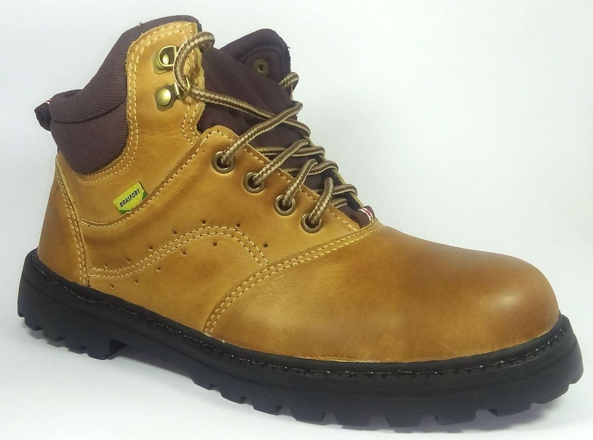 7c1f03eef5d46 botina bota segurança trabalho ca e bico pvc masculina epi. Carregando zoom.