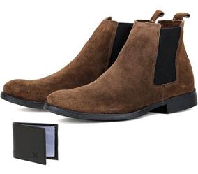 c5dd3bb40f40e Sp Sapato Em Couro Franca - Calçados, Roupas e Bolsas com o Melhores ...