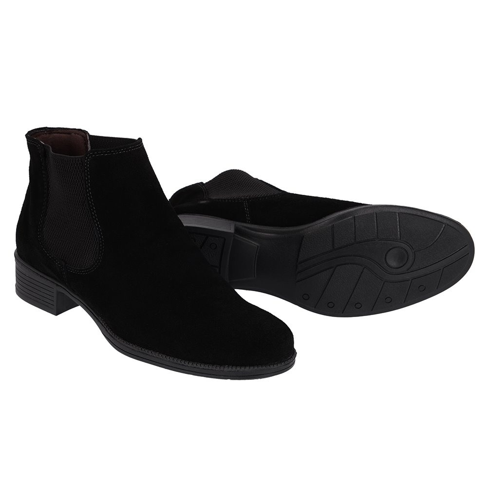 ff8641c27 Botina Chelsea Boots Peão Preço De Atacado Em Couro + Brinde - R ...