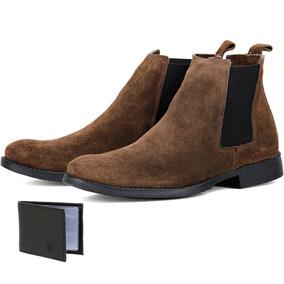 608fef0306 Chelsea Boots - Sapatos no Mercado Livre Brasil