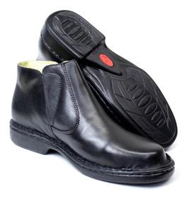 f5eb26ca12 Coturno Anti Stress - Sapatos com o Melhores Preços no Mercado Livre Brasil