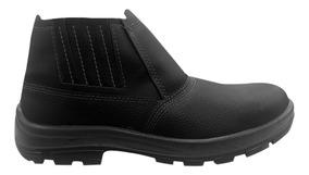 7c991264e3510 Sapato De Seguran A Bico Pvc - Calçados, Roupas e Bolsas com o Melhores  Preços no Mercado Livre Brasil
