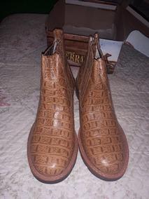 6d290b7f6 Sapato Country Masculino Calvest - Sapatos com o Melhores Preços no ...