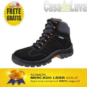 8fa3765cc0ae33 Botas Marluvas Nobuck - Botas para Masculino no Mercado Livre Brasil