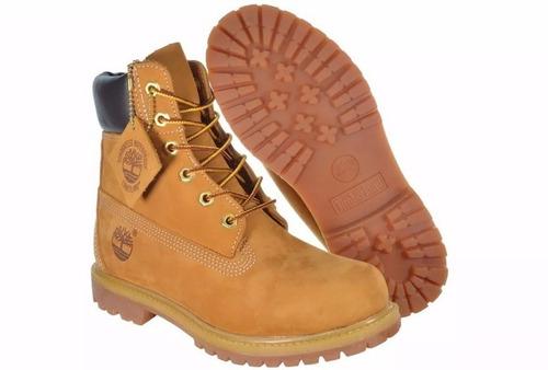 botina timberland boot cano alto swag 2017