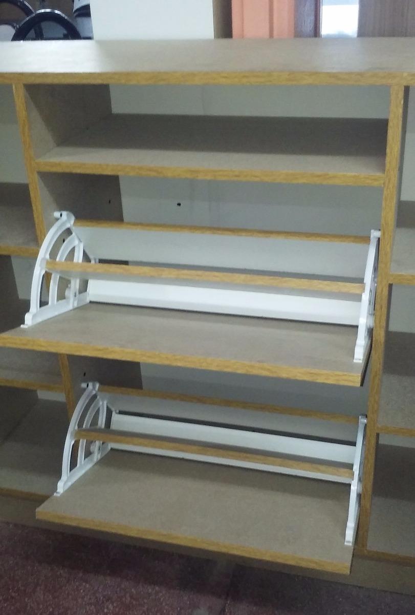 Botinero Comoda Para Pintar Armado Mueblespopulares 1 090 00  # Muebles Populares San Miguel