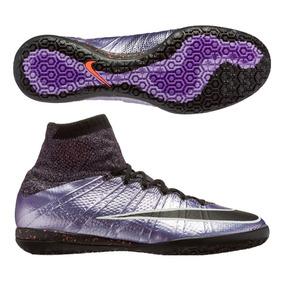 a021aa45df31e Botin Nike Mercurial Violeta - Botines Nike para Adultos en Mercado ...