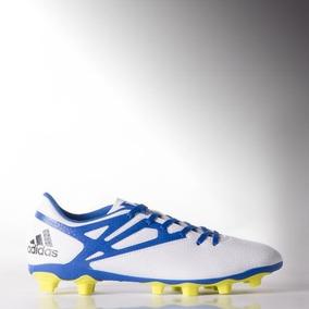 3703b7ce95e64 Botines Adidas Rojo Y Blanco De Messi - Botines Adidas en Mercado ...