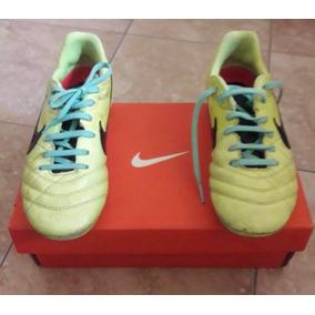8b52b4d3a Botines Nike Total 90 - Botines Nike en San Miguel en Mercado Libre ...