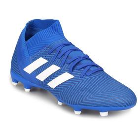 95af521b57 Botines Adidas Nemeziz 18.3 - Botines para Adultos en Mercado Libre ...