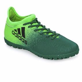 666647793e593 Botines Adidas X 16.3 - Deportes y Fitness en Mercado Libre Argentina