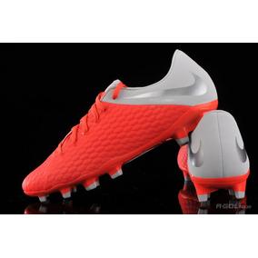 c0ebd630 Botines Nike Hypervenom Celeste Y Blanco - Botines para Adultos en ...