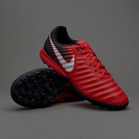 af268e9f55320 Botines Futbol 5 Sin Cordones - Botines Nike para Adultos en Mercado ...