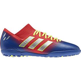 867d10db7b125 Botines Futbol 5 Nemeziz - Botines Adidas en Mercado Libre Argentina