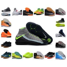 8791c9956f7dd Botines Nike Botitas Baratos Con Tapones - Botines Futsal para ...