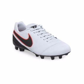 775352815e34d Botines Nike Tiempo Para Niños - Deportes y Fitness en Mercado Libre  Argentina
