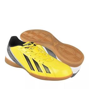 eee896bef6ba4 Botines Adidas X 15.3 Futsal - Botines para Adultos Amarillo en ...