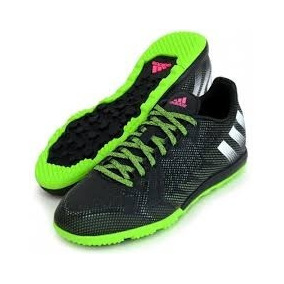 dad6c01b02c21 Botines Adidas X 16.1 Futsal - Botines para Adultos Negro en Mercado ...