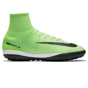 4f6a2ad83 Futbol Emotion Otros Nike Botines - Botines para Adultos Verde en ...