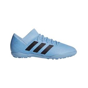 e200dc9e5 Botines Futbol 5 Adidas Messi Nuevo Juvenil - Botines en Mercado ...