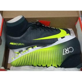 66fb4315532e5 Zapatillas Botines Botitas Nike Mercurial - Deportes y Fitness en Mercado  Libre Argentina