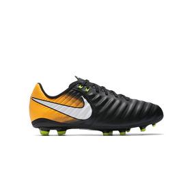 989491c0b74a8 Botines Nike Con Tapones Transparentes De Acrilico