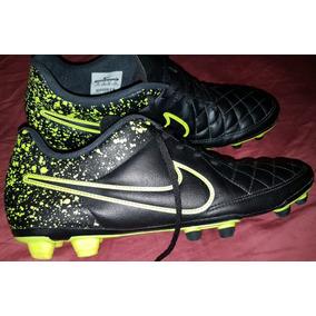 b426f75e0c11b Botines Nike Tiempo Usados - Botines Nike para Adultos