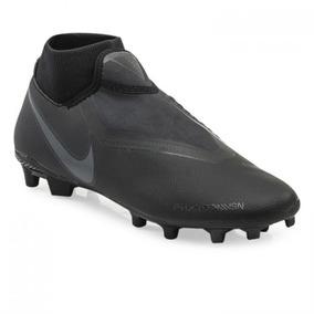 5ba3e2158a3d3 Botines Nike Phantom Vision Elite - Botines Nike Césped natural ...