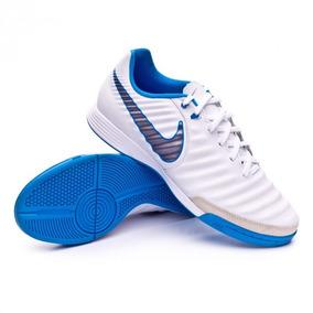 80d6b8570d7de Botines Nike Tiempo Botitas - Botines Nike Futsal para Adultos en ...