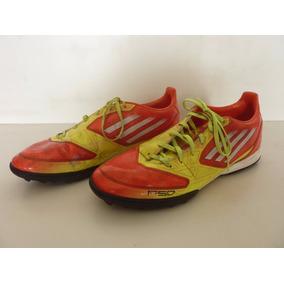 a5d12bdfe12cb Adidas Escamas Futbol Botines - Botines para Adultos Naranja