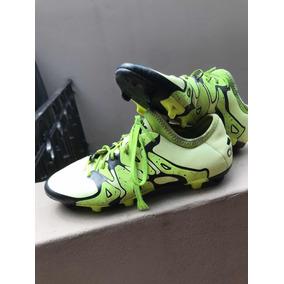 c91edfaf1949f Botines Adidas X15 - Botines Adidas para Adultos en Mercado Libre ...
