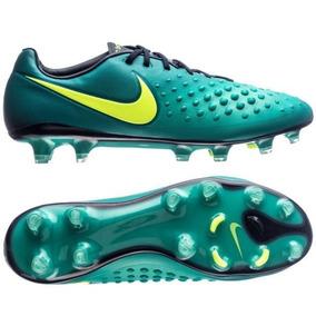 5b0361a90 Botines 2x1 - Botines Nike para Adultos Verde en Mercado Libre Argentina