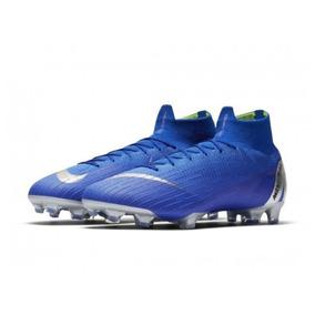 00ec26bf811d5 Nike Ctr 360 Azules - Botines Nike para Adultos en Mercado Libre ...