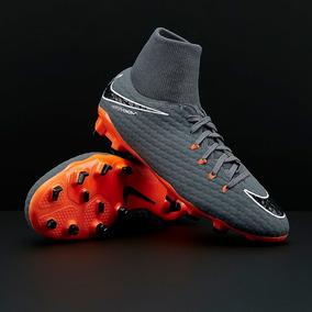 cf619e4d8f6f7 Botines Nike Hypervenom Phantom Fg Tapones Intercambiables - Botines ...