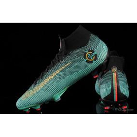 db1c83ef5e1cf Botin Cristiano Ronaldo - Botines Nike en Mercado Libre Argentina