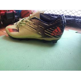 83b9a4f39ace8 Guata Once - Botines Adidas para Adultos en Mercado Libre Argentina