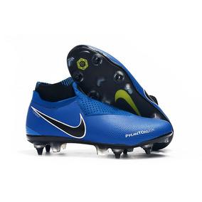 6d916790c7b2b Botin Nike Phantom Vsn Azul - Deportes y Fitness en Mercado Libre Argentina