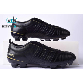 32d0113e Adidas Adipure Iv Trx Sg - Botines Adidas para Adultos Negro en ...