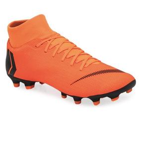 c11d2a71cbf0e Fg Botines Nike Mercurial Superfly 6 Academy Mg Futbol - Botines en ...